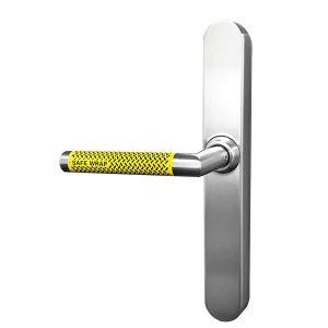 Safe Wrap Door Handle